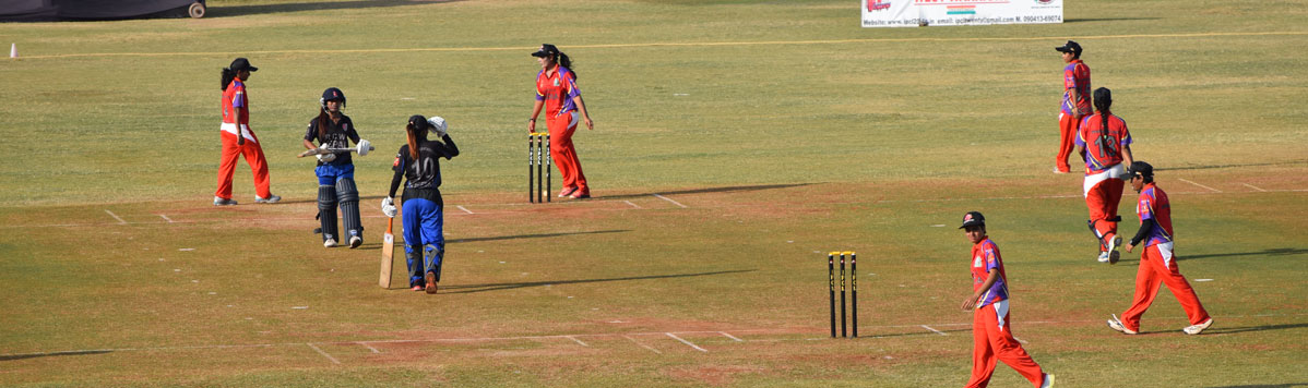 All India Women T20 Cricket Association (AWTCA)